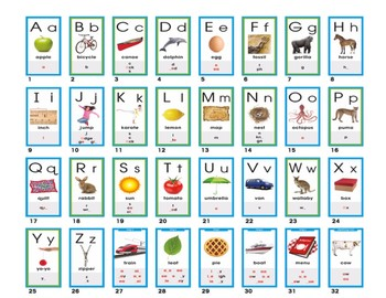 Benchmark Advance Sound Spelling Cards for Homework Folder