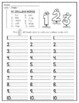 Benchmark Advance Spelling Activities for SECOND Grade!  BUNDLE Units 1-10!!