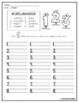 Benchmark Advance Spelling Activities for THIRD Grade!  BUNDLE Units 1-10!!
