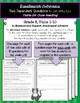 Benchmark Advance Text Dependent Questions * Grade 5 Units 1-10
