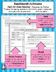 Benchmark Advance Texts for Close Reading Companion Pages * Grade 3 Unit 2 W1