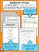 Benchmark Advance Companion Pages * Grade 4, Unit 8