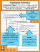 Benchmark Advance Texts for Close Reading Companion Pages * Grade 4, Unit 9