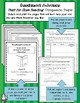 Benchmark Advance Texts for Close Reading Companion Pages * Grade 5 Unit 2 W1