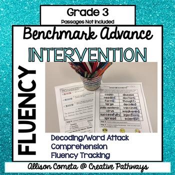 Benchmark Advance Third Grade