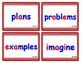 Benchmark Advance Third Grade Focus Wall Units 1 - 10 (National)