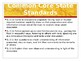 "Benchmark Advance - Third Grade ""Unit 1 Week 3"" - Teaching Supports"