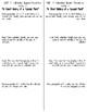 Benchmark Advance UNIT 3 Close Read Tasks