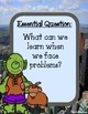 Benchmark Advance-Unit 2: Characters Facing Challenges (Grade 2) Resources