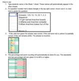 Benchmark Advance Unit 3 Assessment Analyzer