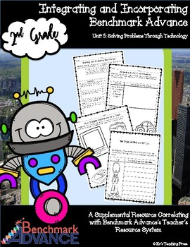 Benchmark Advance-Unit 5: Solving Problems Through Technology (2nd Grade)