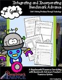 Benchmark Advance-Unit 5: Solving Problems Through Technology (2nd Grade)