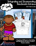Benchmark Advance-Unit 6: Tales to Live By (Grade 2) Supplemental Resources