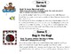 Benchmark Advance Unit 7 Center Games Letters Ww, Ll, & Jj  (5 games)
