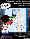 Benchmark Advance-Unit 7: Communities Then and Now (3rd Grade)