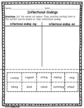 Benchmark Advance-Unit 7; Grade 2; SPELLING Supplemental Resources