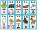 Benchmark Advance Very Small Sound-Spelling Deck of Cards (Complete Set)