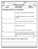 Benchmark Advance Fifth Grade Weekly Vocabulary Quizzes (B.A. Companion)