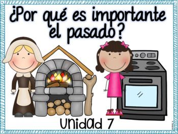 Benchmark Advance and Adelante Essential Question Posters 1st GRADE