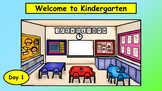 Benchmark Advance for Kindergarten, Review and Routines
