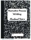Benchmark Advanced Unit 4 First Grade Narrative Writing Pr