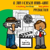 A Jim Henson Unit with Depth and Complexity - The Great Puppet Show