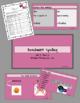 Benchmark Advanced Spelling, Grade 3 Unit 9 Supplemental Material