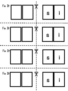 Benchmark Aligned Kindergarten Sight Word Mini-Booklet {Sight Word is}