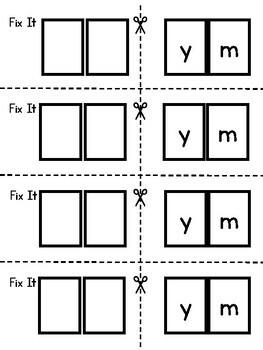 Benchmark Aligned Kindergarten Sight Word Mini-Booklet {Sight Word my}