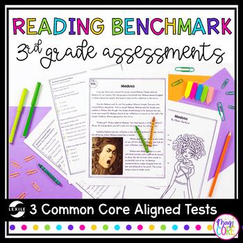 Benchmark Assessments For 3rd Grade
