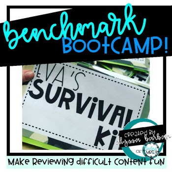 Benchmark Bootcamp