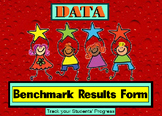 Benchmark & Data Forms