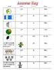 Benchmark Fraction Table