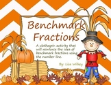 Benchmark Fractions