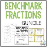 Benchmark Fractions Bundle