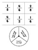 Benchmark Fractions Game