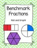 Benchmark Fractions: Roll and Graph!