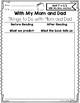 Benchmark Literacy First Grade Comprehension Worksheets Unit 7