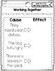 Benchmark Literacy First Grade Comprehension Worksheets Unit 9