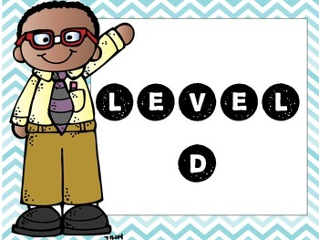 Benchmark Literacy High Frequency Word Phrases Level D-I
