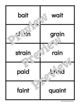 "Benchmark Literacy Phonics 1st Grade Unit 15 ""BANG"" game"