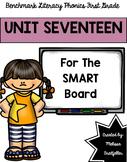 Benchmark Phonics Unit 17 First Grade
