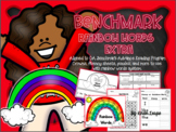 Benchmark Rainbow Words Extra! by Kinder League