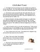 Benchmark: Reading Comprehension Assessment