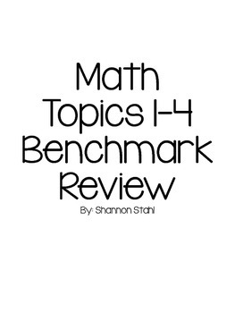 Benchmark Review Game
