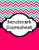 Benchmark Scoresheet