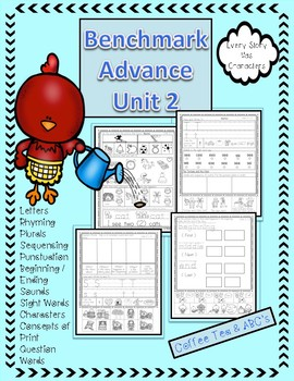 Benchmark Small Group and Supplemental Resource Unit 2