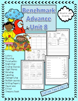 Benchmark Small Group and Supplemental Resource Unit 7