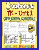 Benchmark TK Unit 1 - Supplemental Materials