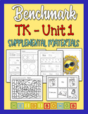 Benchmark TK Unit 1 - Supplemental Materials